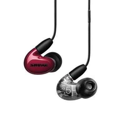 Shure Aonic 5 Sound Isolating Earphones 入耳式耳機 [3色]