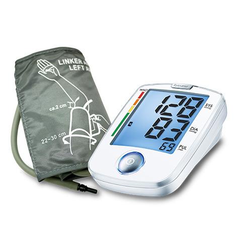 Beurer BM44 特大螢幕手臂式血壓計