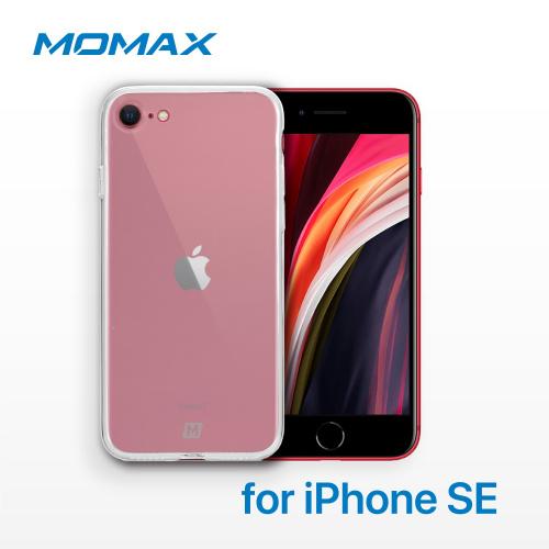 透明軟殼 (iPhone SE 2020) (iPhone 8/7適用) MCAP20ET