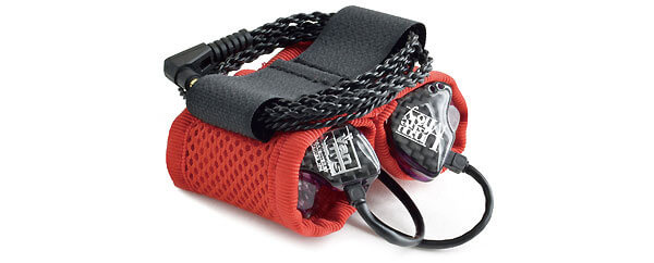VanNuyss VD608 耳機保護套