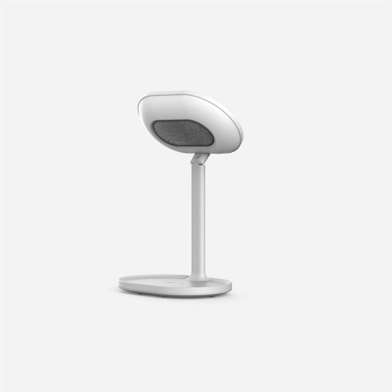 Momax Q.Led Mirror 化妝鏡連無線充電及藍牙音箱