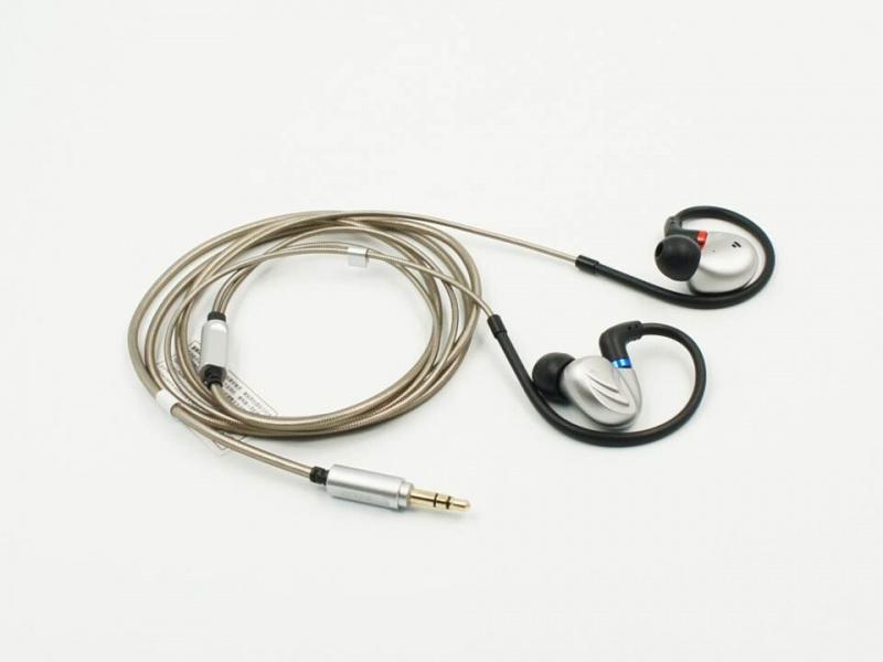 Fidue VIRGO 三單元圈鐵混合耳機