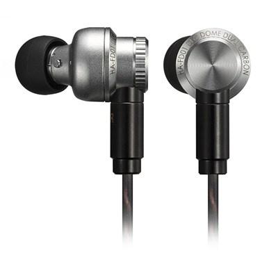 JVC HA-FD01 高解析度音訊耳機