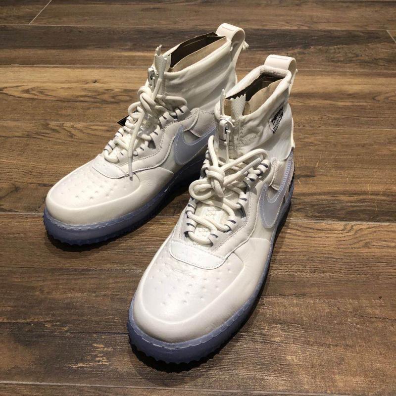 Nike Air Force 1 Gore-tex High Phantom White CQ7211-002 [男裝鞋]