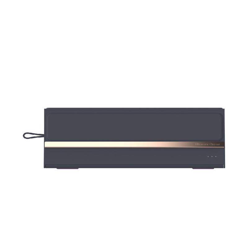 Lunon 可擕式超聲波清洗器 (內置電池版) LOV01