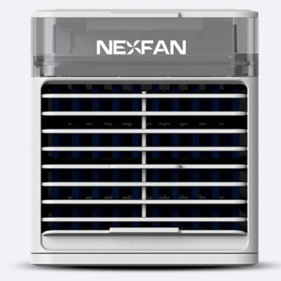 NexFan Ultra UV 殺菌流動式多功能空氣冷風機