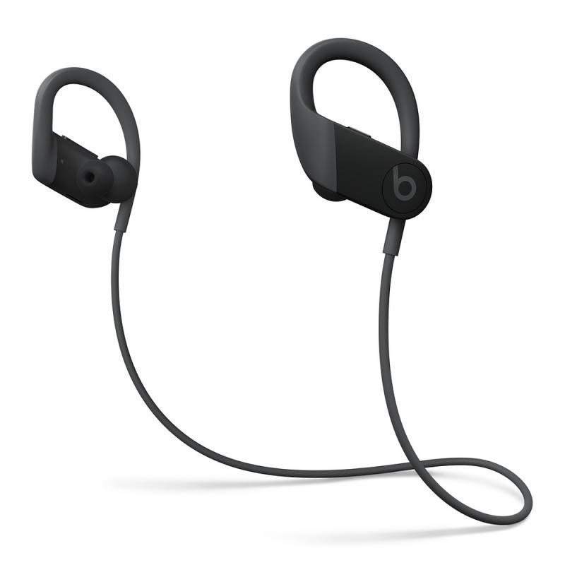 Powerbeats 高效能無線耳機 [黑色]