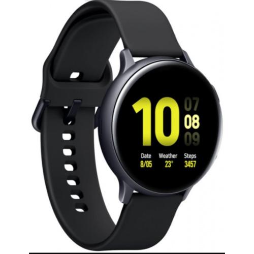 Samsung Galaxy Watch Active 40mm 智能手錶 (SM-R500) [黑色]