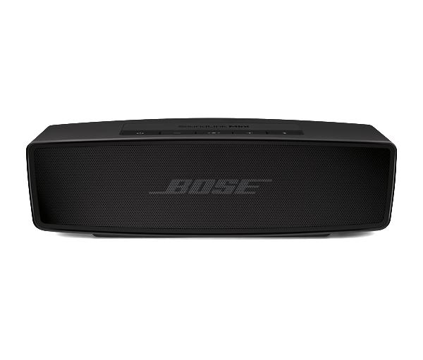 Bose SoundLink Mini II 無線藍牙喇叭 限量特別版 [2色]