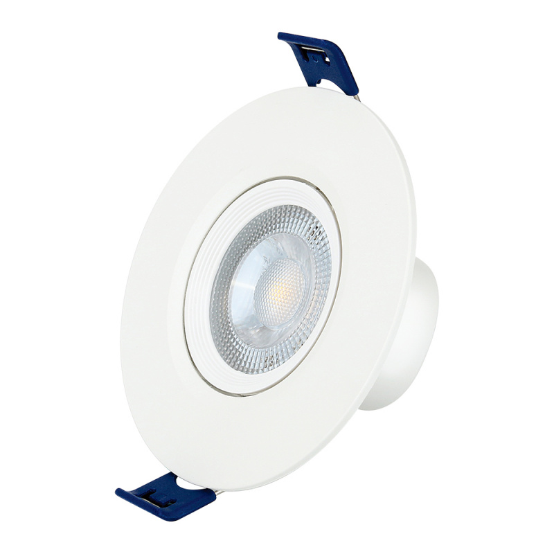 LED Integrated Recessed Downlight