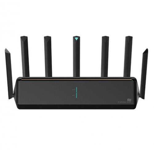 小米 AIoT 路由器 AX3600 Wifi 6 IEEE 802.11ax