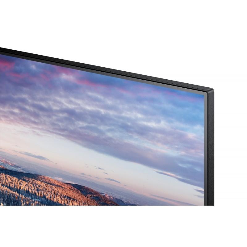 """Samsung 24"""" AMD FreeSync 低藍光零閃屏技術平面顯示器 (LS24R350FHC)"""