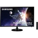"Samsung 32"" 曲面多媒體顯示器 CF39M ( LC32F39MFUC)"