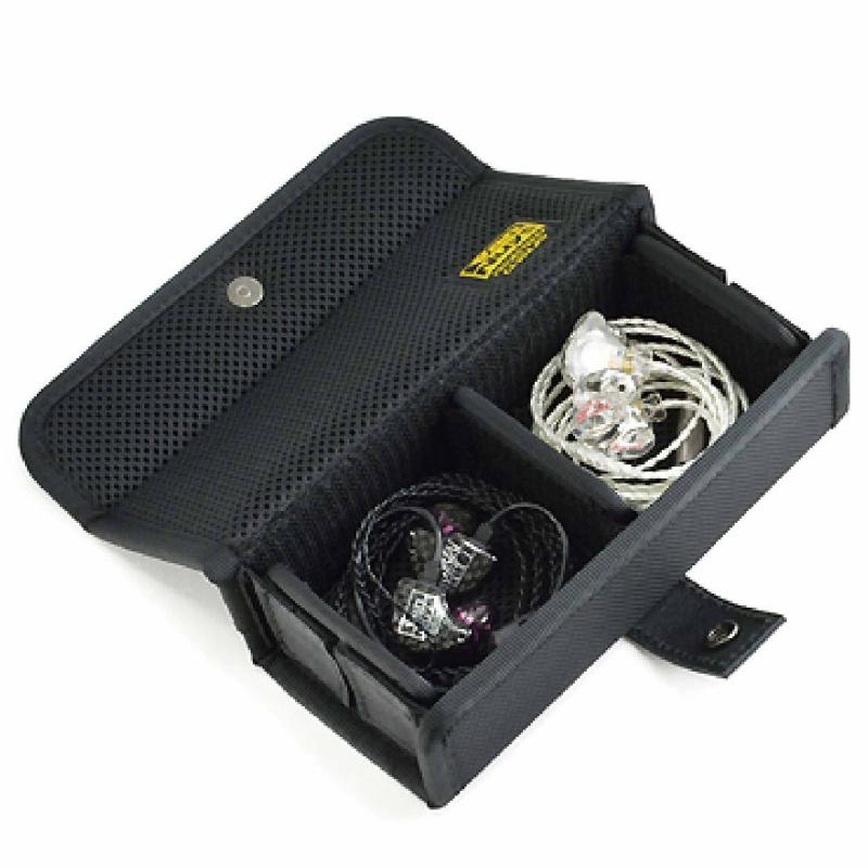 VanNuys 第二代雙格耳機盒 VD898