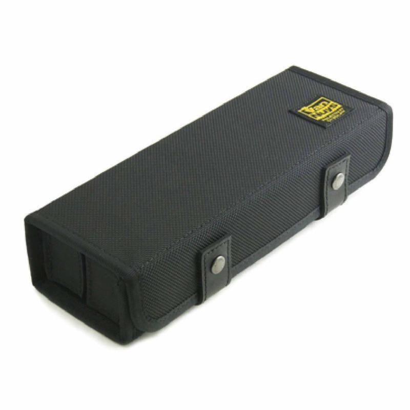 VanNuys 第二代三格耳機盒VD897