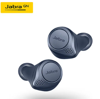 Jabra Elite Active 75t 真無線藍牙耳機 [3色]