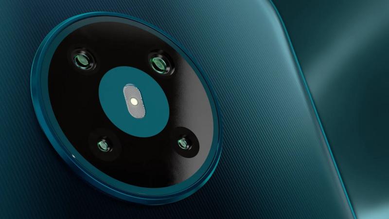 Nokia 5.3 智能電話 (4+64GB)(送玻璃貼)