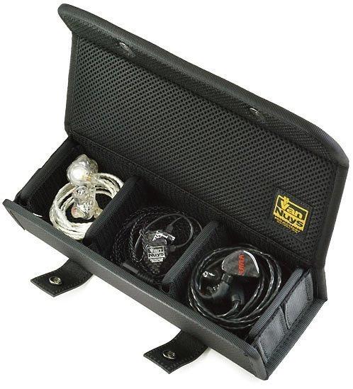 VanNuys 三格耳機盒VD870