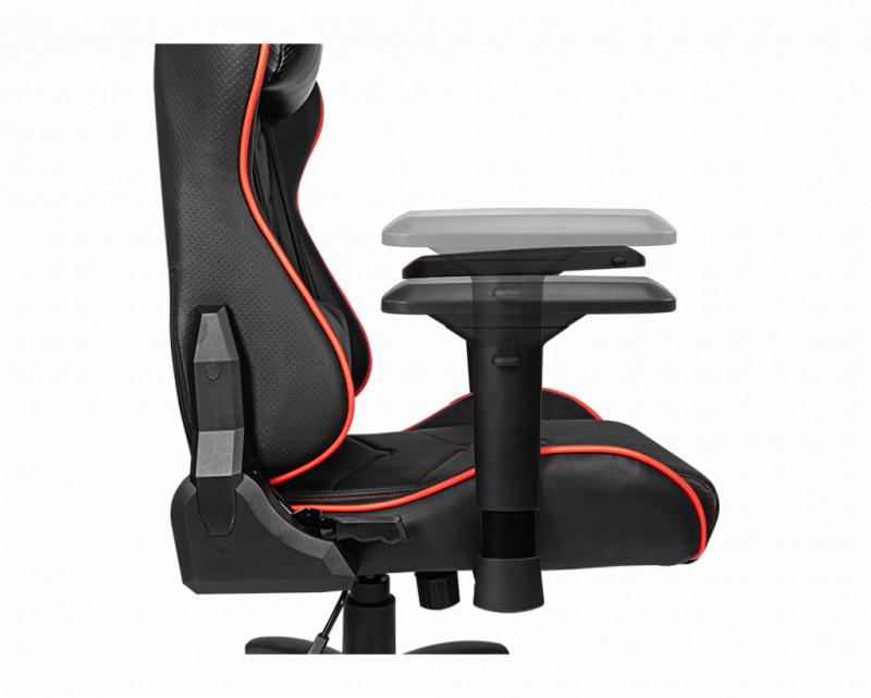 MSI MAG CH120X 遊戲椅黑化限量版