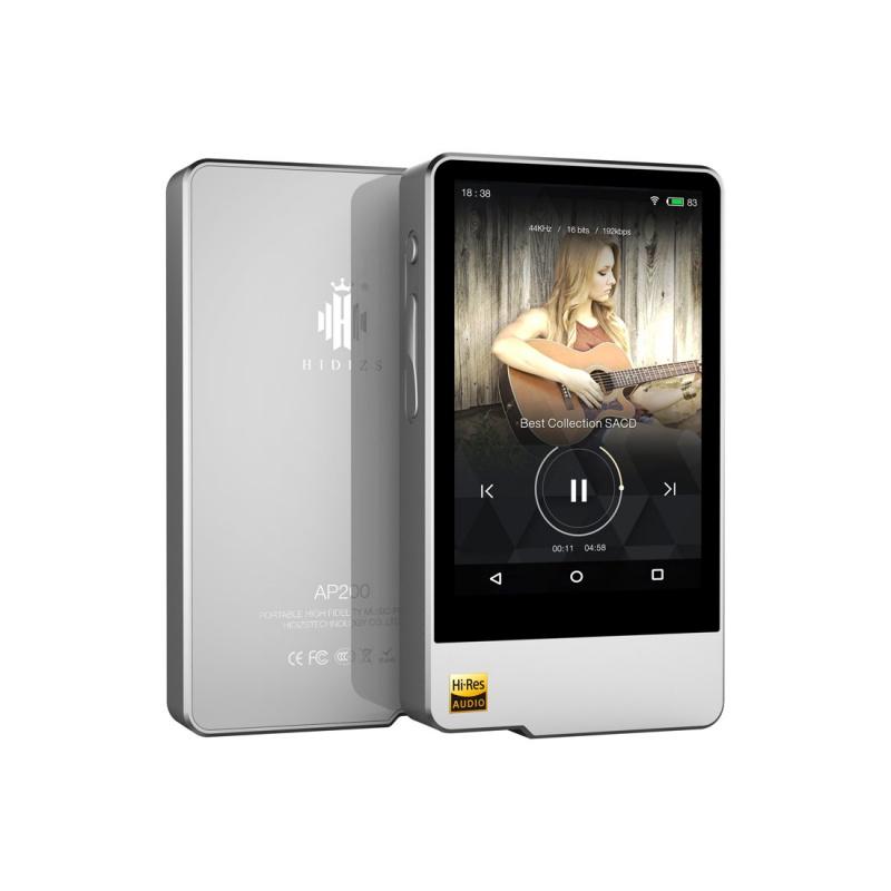 Hidizs AP200 (32GB)
