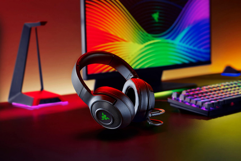 Razer Kraken X USB 遊戲專用耳機