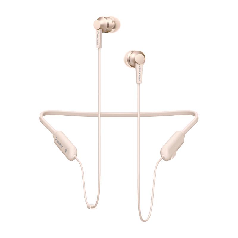 Pioneer SE-C7BT 藍牙無線通訊耳機 [3色]