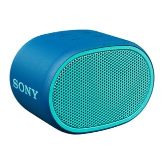 Sony EXTRA BASS 重低音無線藍牙喇叭 (4色) [SRS-XB01]