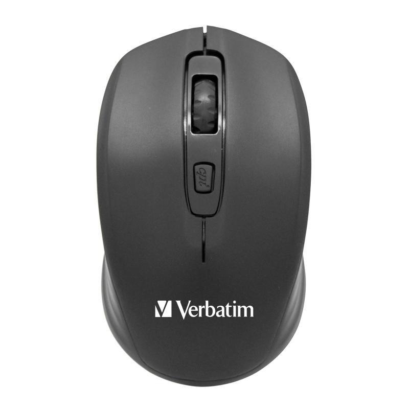Verbatim 無線光學鍵盤及滑鼠套裝