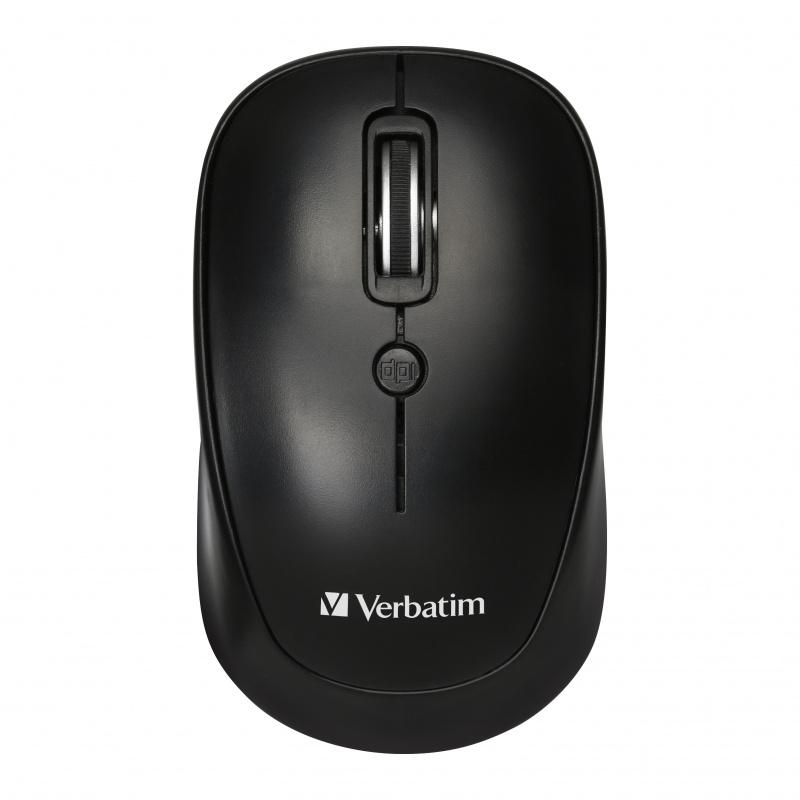 Verbatim 無線光電滑鼠