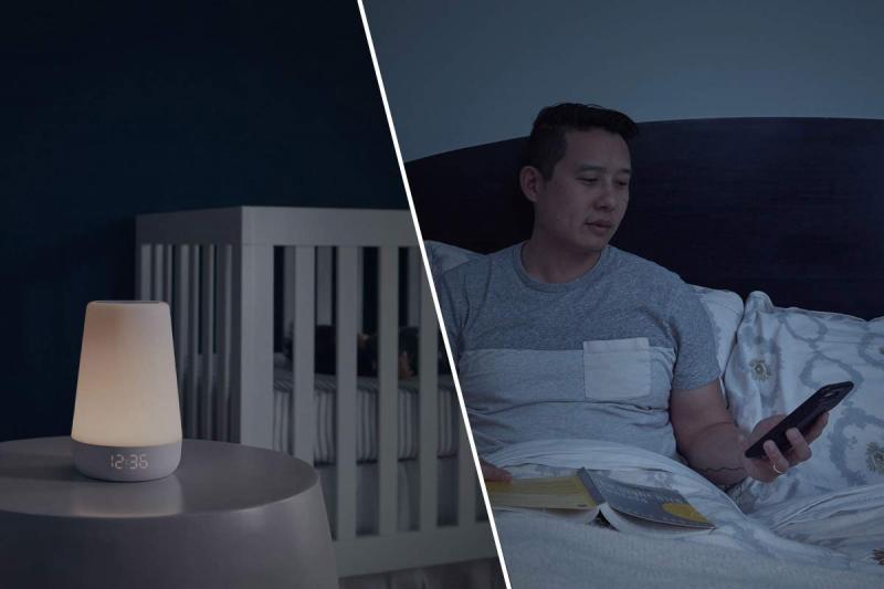 Hatch Rest+ 嬰兒音響機