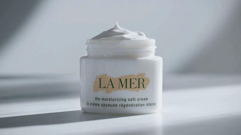 La Mer The Moisturizing Soft Cream 海藍之謎精華柔潤乳霜 30ml/60ml