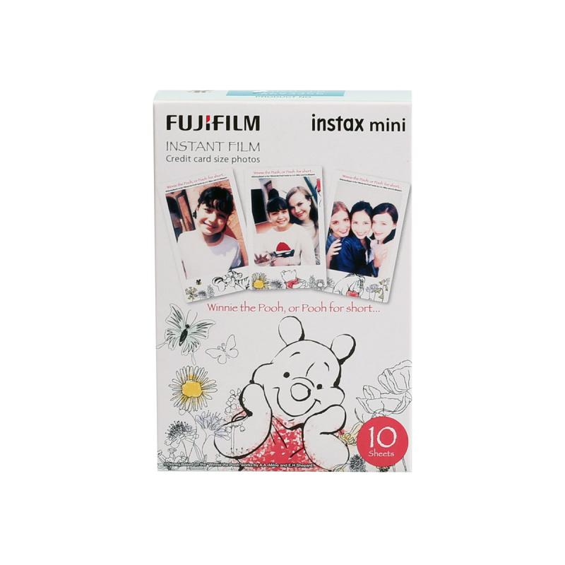 Fujifilm Instax Mini Color Film