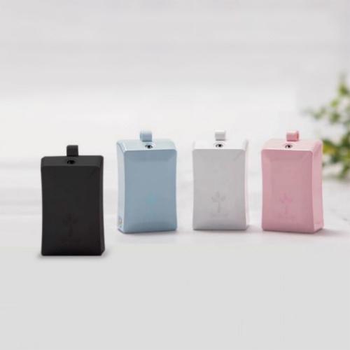 韓國製 i-spring 隨身空氣清新機 [4色]
