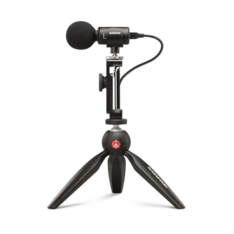 SHURE MV88+ Video Kit【行貨保養】