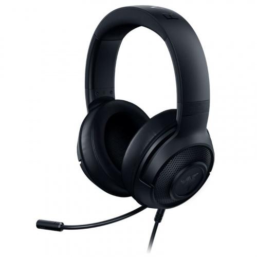 Razer Kraken X Multi-Platform 有線電競耳機 [2色]