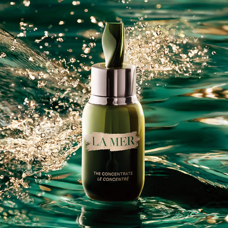 La Mer The Concentrate 海藍之謎極緻修護精華 50ml