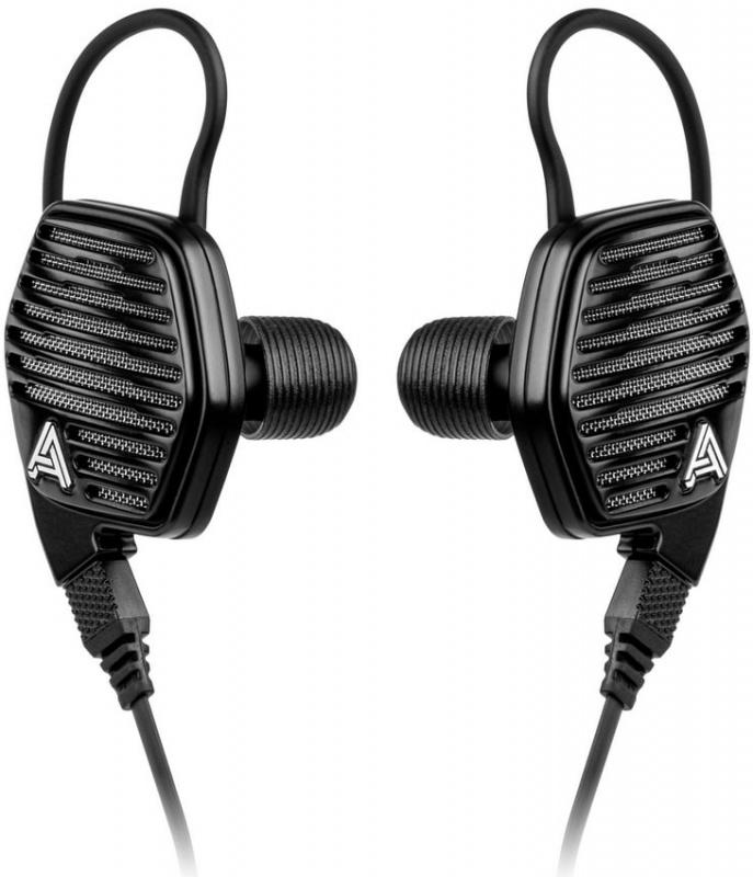 AUDEZE LCD-i3 平板單元入耳式耳機