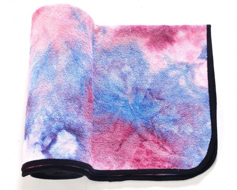 ATP SCLEAR Towel 運動及瑜珈墊鋪巾