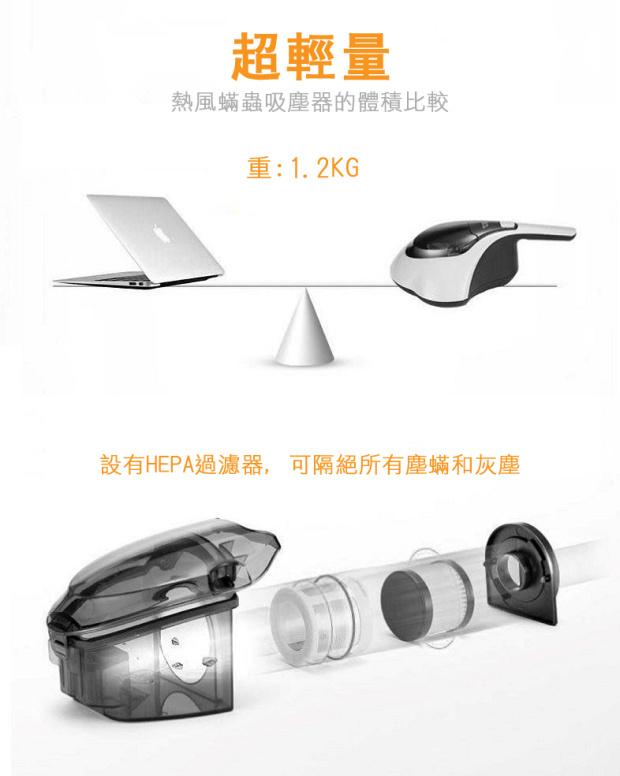 SOUYI SY-062 UV熱風殺菌除塵蟎機(香港行貨)