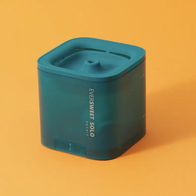 【香港行貨】Petkit Eversweet Solo 智能飲水機 1.8L