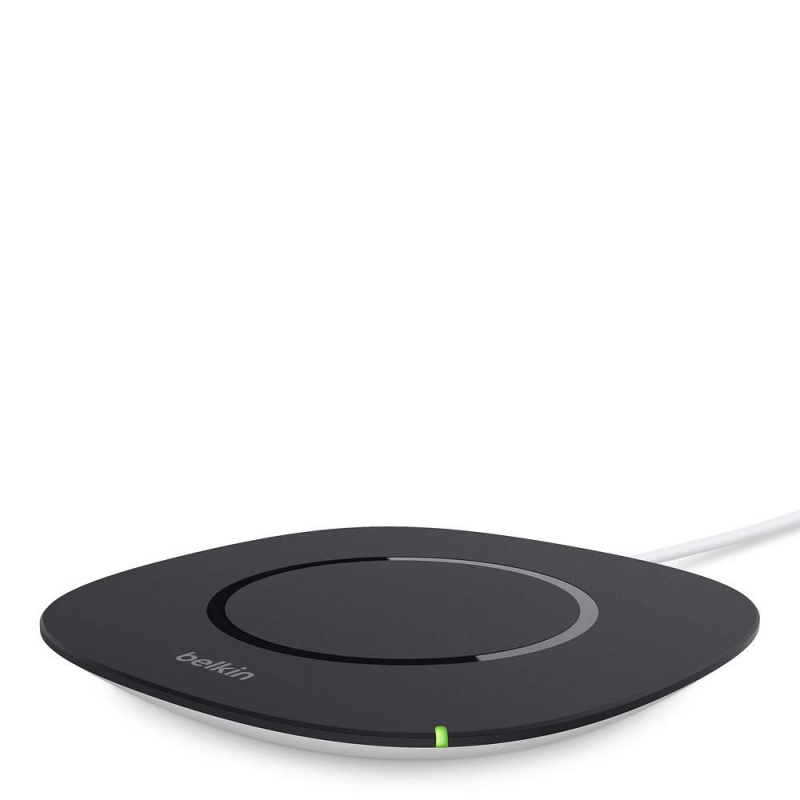 Belkin BOOST↑UP Qi 無線充電板 (5 瓦特, 不包括AC 適配器)