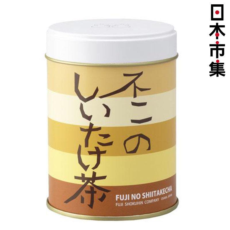 日本【不二食品】即沖香菇湯茶 40g【市集世界 - 日本市集】