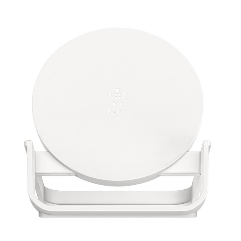 Belkin BOOST↑UP Wireless Charging Stand 10W ( F7U083MYBLK/ WHT )