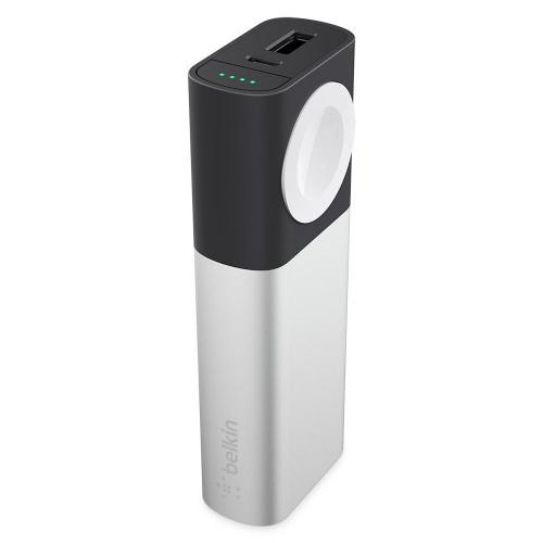 Belkin Valet Charger™ Power Pack 6700 mAh Apple Watch + iPhone 行動充電器