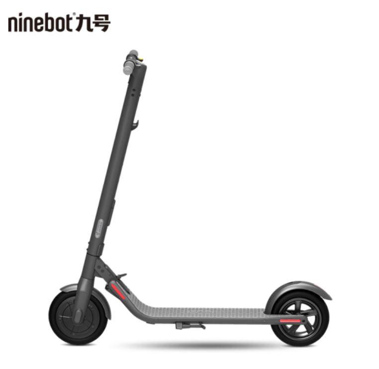2020新款 小米 Ninebot 九號電動滑板車E22標準版