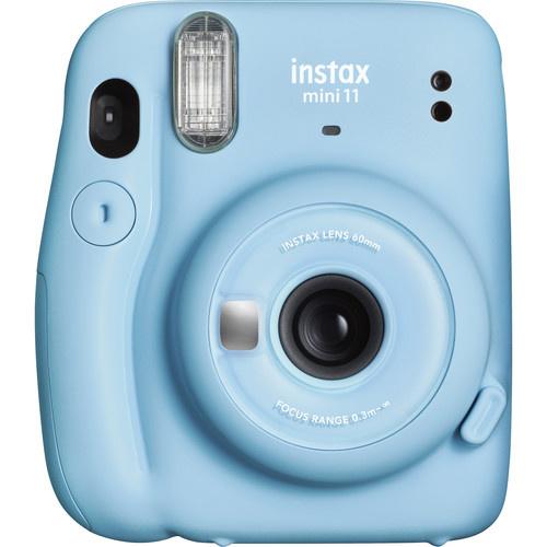 FujiFilm Instax Mini 11 即影即有相機