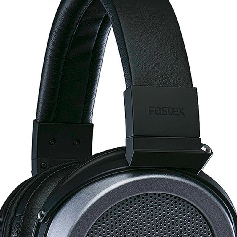 Fostex TH500RP平板單元耳機