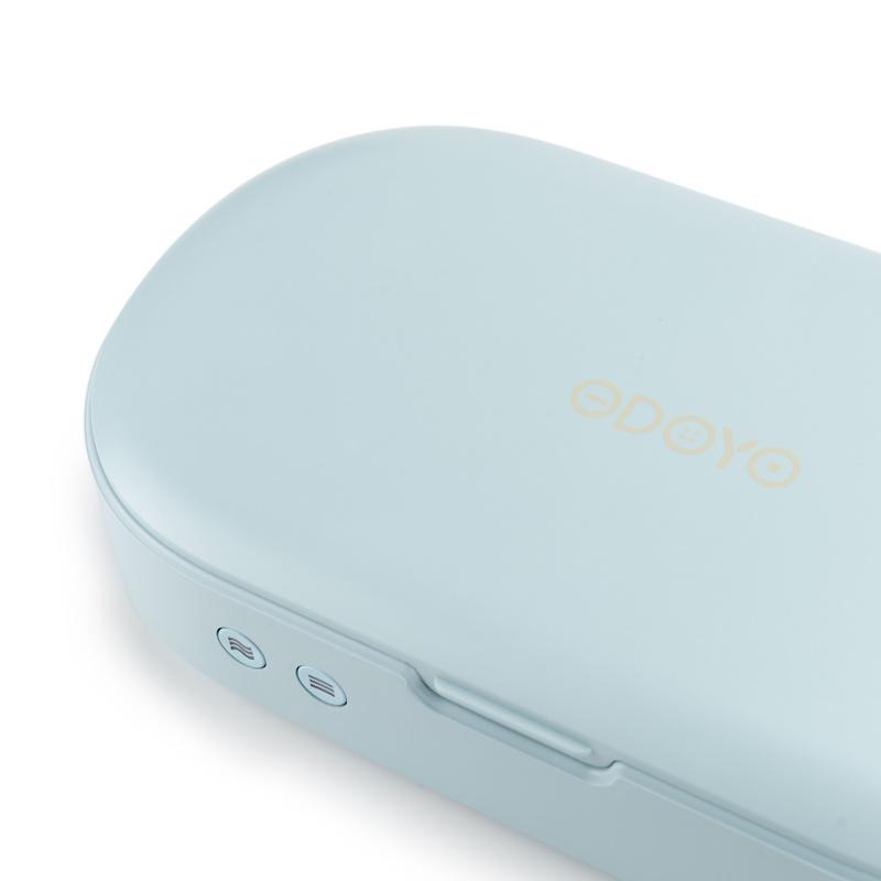 Odoyo Magic Box 多功能UV紫外線殺菌盒 [2色]