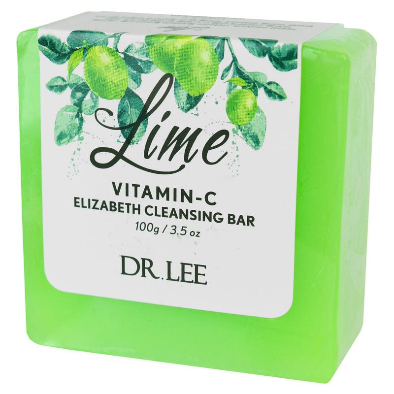 DR.LEE@Korea 維他命A,C,E手工皂 3件裝