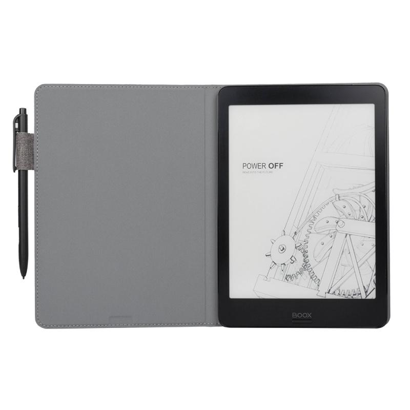BOOX Nova2/Nova Pro 7.8'' 原裝保護套 灰色